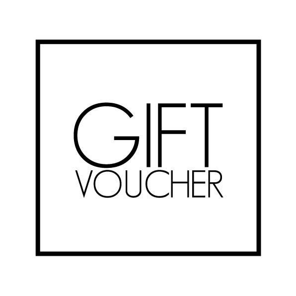 GIFT VOUCHER Gift Card TOBY HEART GINGER