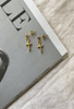 CROSS STUDS Accessories TOBY HEART GINGER
