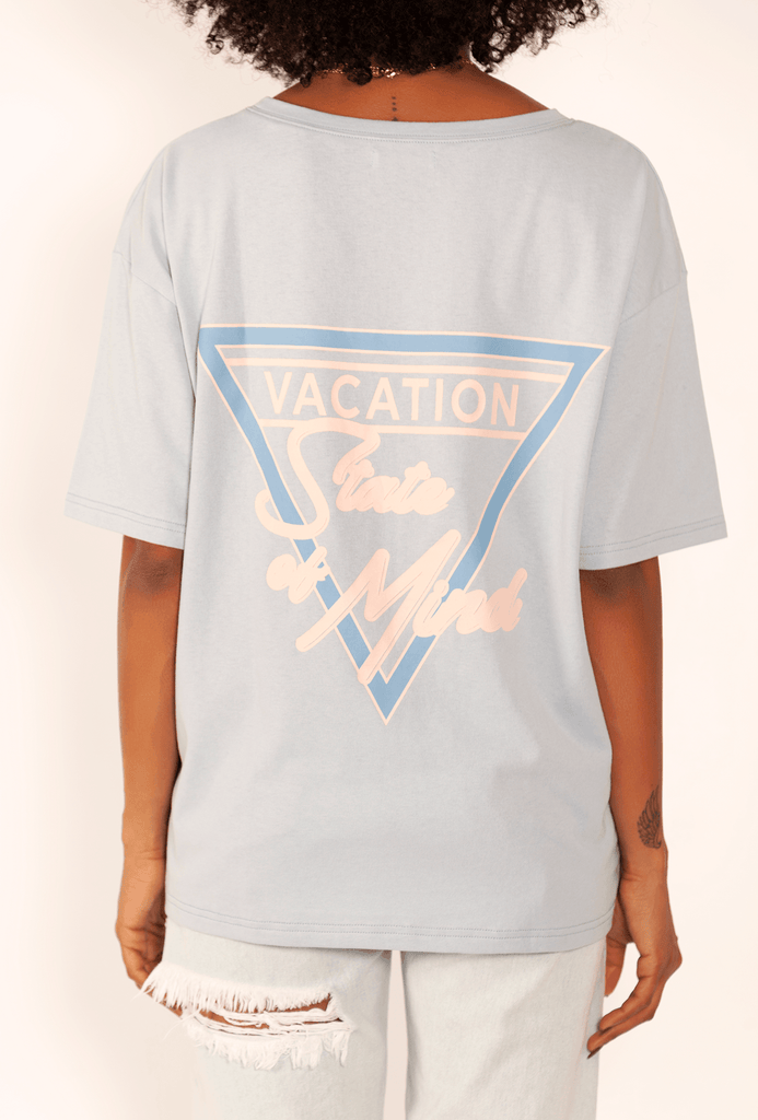VACATION TEE Tops TOBY HEART GINGER