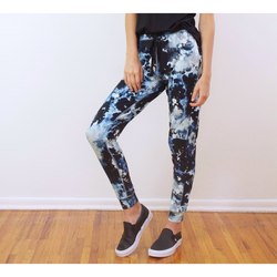 ALEXIS MERA JOGGERS - ABSTRACT