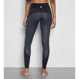 THREADS 4 THOUGHT LYRIC LEGGINGS - BLACK