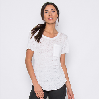 Threads for Thoughts Ezra Tee White