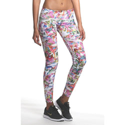 NOLI LEGGINGS - KALEIDOSCOPE