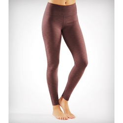 MANDUKA ESSENTIAL LEGGING - RAISIN
