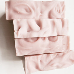 LYESKA PINK CLAY SOAP
