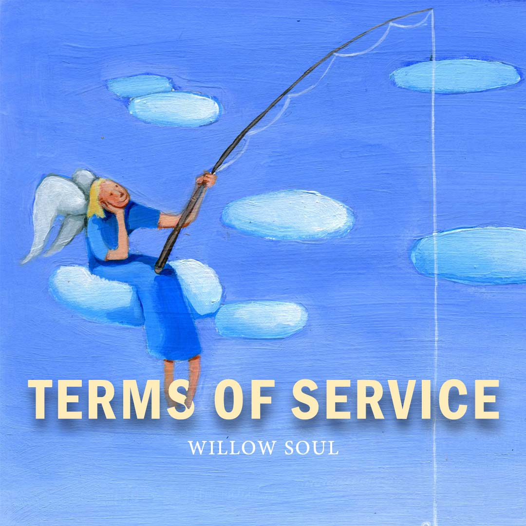 Willow Soul's Terms of Service