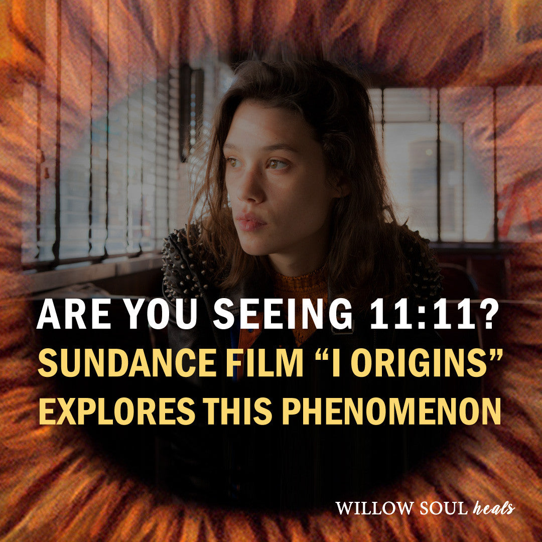 11:11 Sundance Movie I Origins