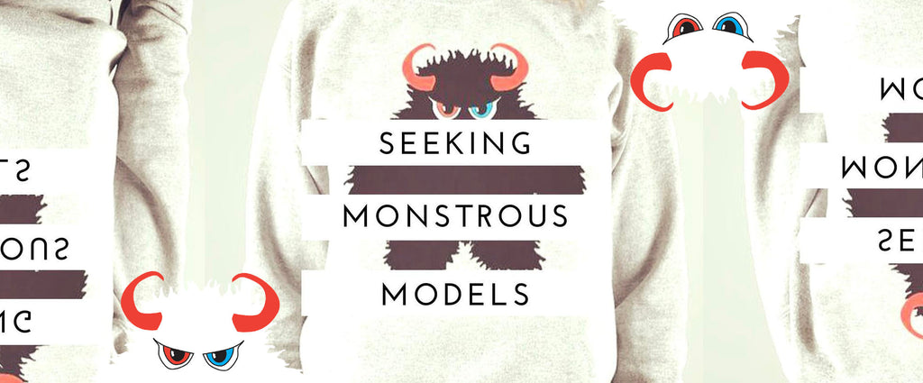 Monstrous Model Search