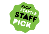 Kick Starter Staff Pick