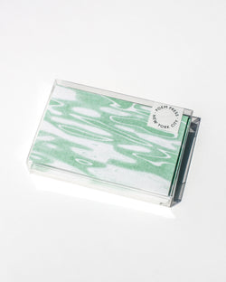Green Spill Envelope Set
