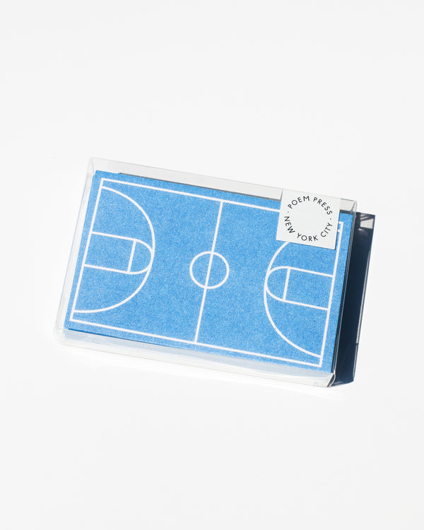 Ball is Life Envelope Set