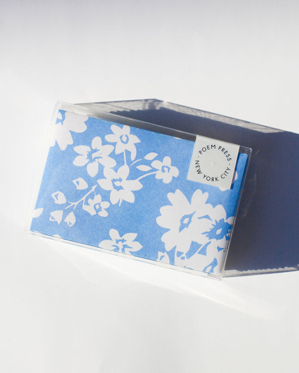 Big Blue Hawaiian Envelope Set [WS]
