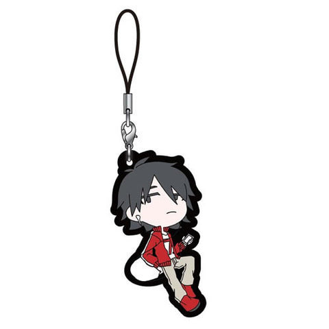 (Goods) MX4D™ Kagerou Daze -in a day's- Rubber Strap (Shintaro)
