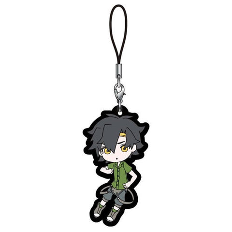 (Goods) MX4D™ Kagerou Daze -in a day's- Rubber Strap (Seto)