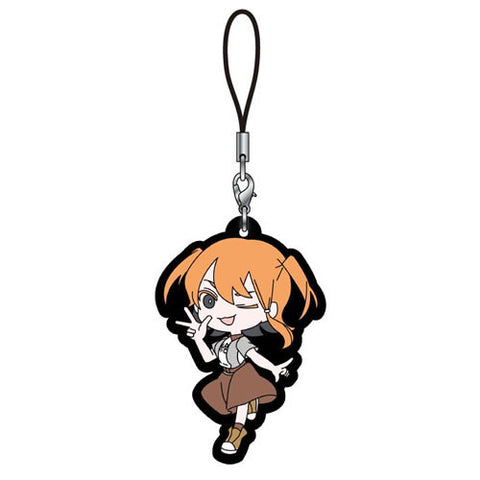 (Goods) MX4D™ Kagerou Daze -in a day's- Rubber Strap (Momo)