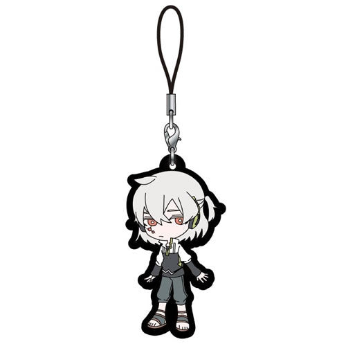 (Goods) MX4D™ Kagerou Daze -in a day's- Rubber Strap (Konoha)