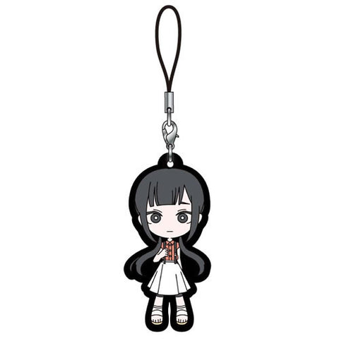 (Goods) MX4D™ Kagerou Daze -in a day's- Rubber Strap (Hiyori)