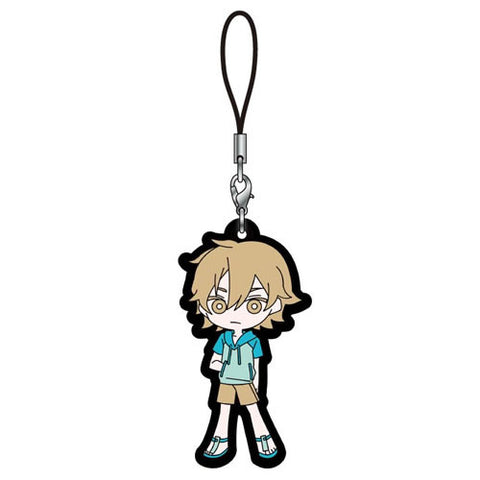 (Goods) IDOLiSH7 Mini Character Rubber Strap - Jersey ver.