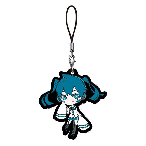 (Goods) MX4D™ Kagerou Daze -in a day's- Rubber Strap (Ene)