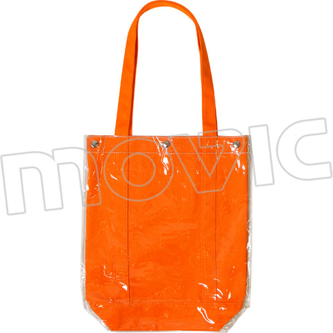 (Goods) Itamate Tote Bag M / Apricot Orange