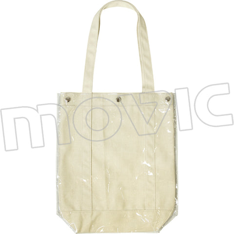 (Goods) Itamate Tote Bag M / Vanilla White