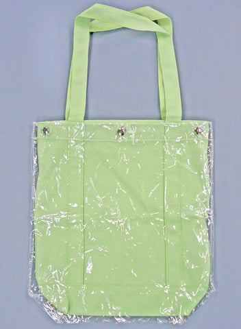 (Goods) Itamate Tote Bag M / Mint Green