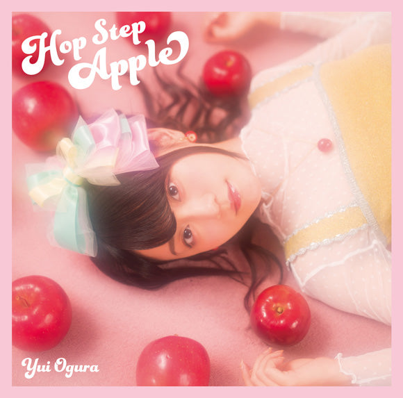 (Album) Hop Step Apple by Yui Ogura [Regular Edition]
