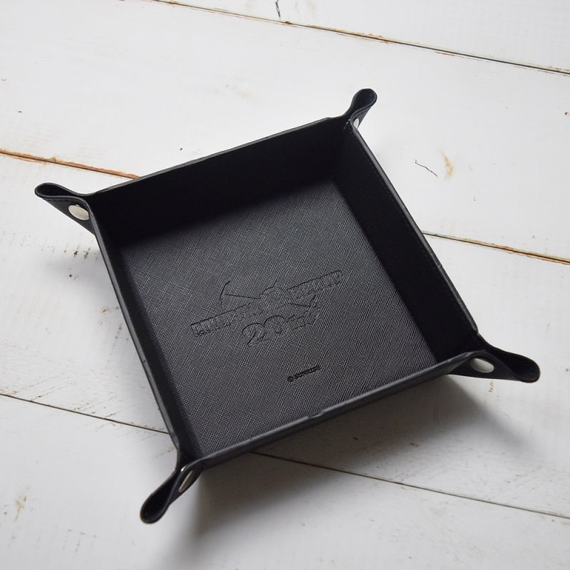 (Goods - Decorative Box) Cowboy Bebop Leather Tray