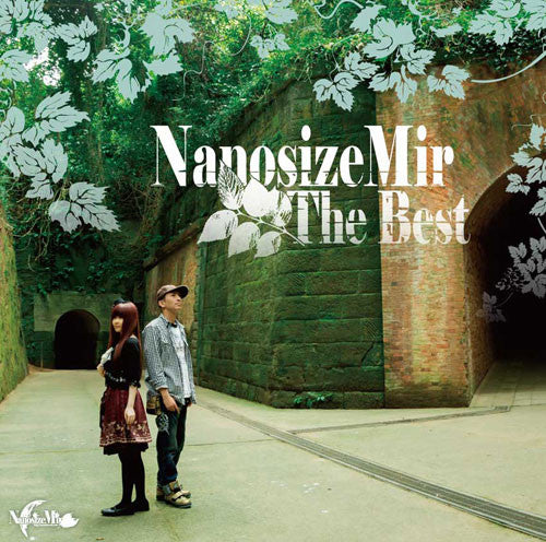 (Album) NanosizeMir The Best by NanosizeMir