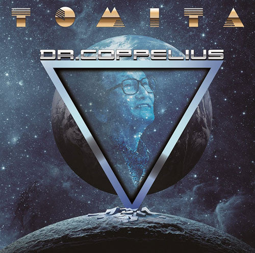 (Album) Doctor Coppelius by Isao Tomita