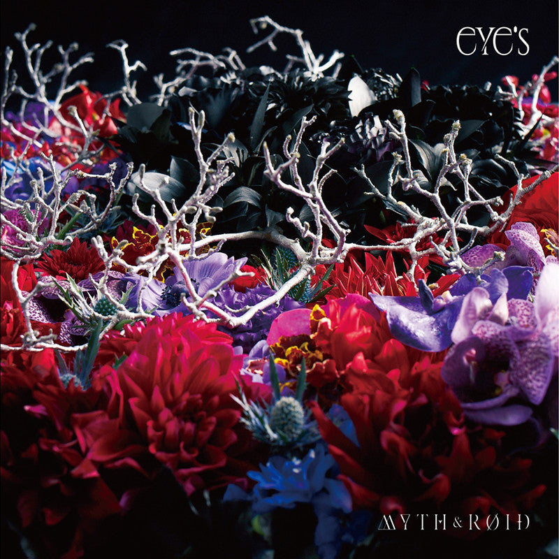 (Album) eYe's by MYTH & ROID [w/ Blu-ray, Limited Edition]