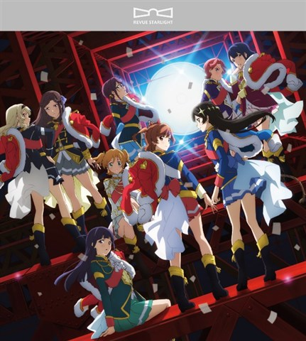 (Character Song) Shoujo Kageki Revue Starlight: Yakusoku Tower by Starlight Kukugumi