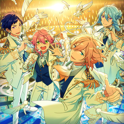 (Album) Ensemble Stars! Album Series: fine [First Run Limited Edition]