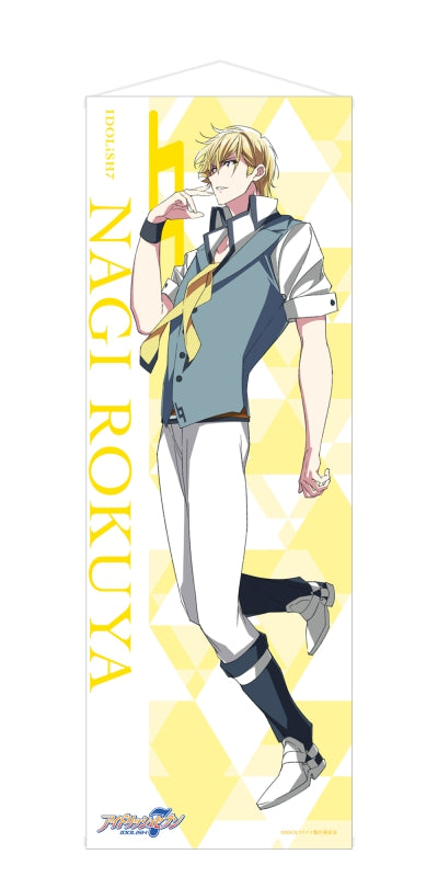 (Goods) IDOLiSH7 Mini Tapestry - Nagi