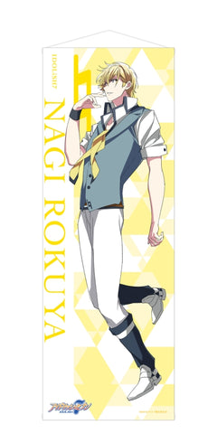 (Goods) IDOLiSH7 Mini Tapestry - Riku