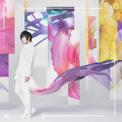(Maxi Single) Shouta Aoi / flower [Regular Edition]