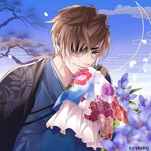 (Drama CD) Ikemen Sengoku: Love That Leaps Through Time Vol. 2 Date Masamune