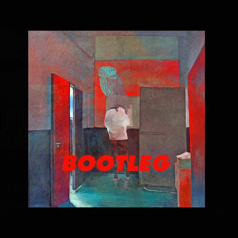 (Album) BOOTLEG by Kenshi Yonezu [Regular Edition]