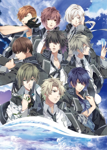 (Nintendo Switch) NORN9 LOFN for Nintendo Switch [Regular Edition, animate Online Exclusive Set B]