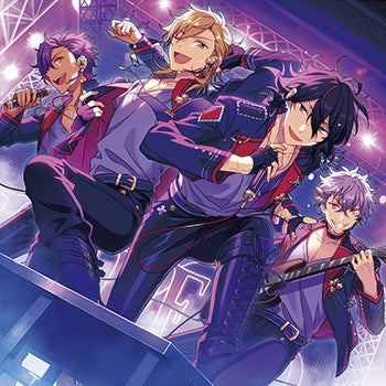 (Album) Ensemble Stars! Album Series: UNDEAD [First Run Limited Edition]