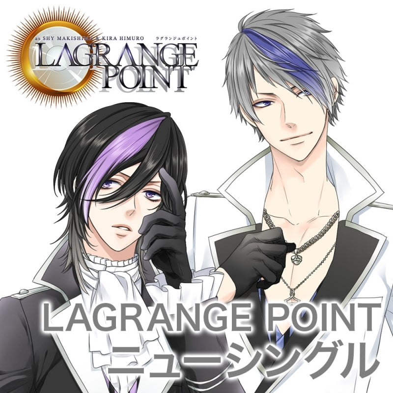 (Character Song) Singularity by LAGRANGE POINT