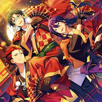 (Album) Ensemble Stars! Album Series: Akatsuki [First Run Limited Edition]