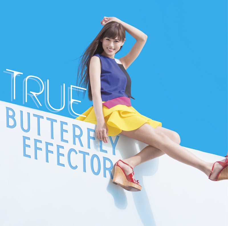 (Theme Song) Hina Logi: From Luck & Logic OP: BUTTERFLY EFFECTOR by TRUE