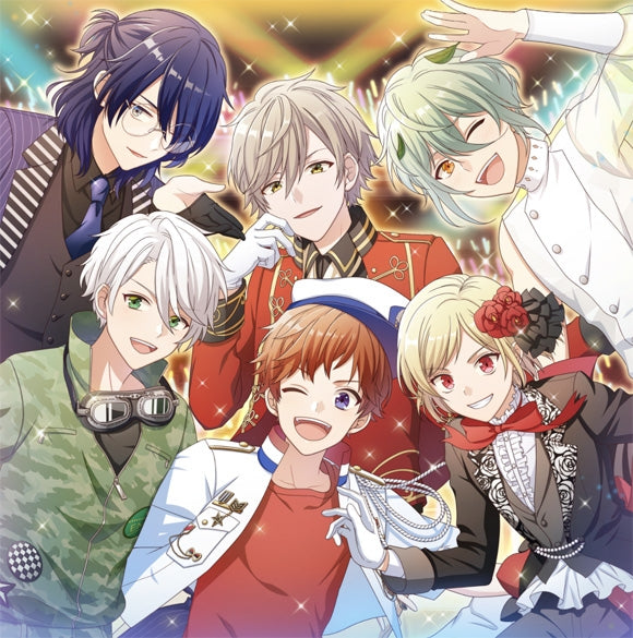 (Theme Song) On Air! Smartphone Game Theme Song: Now On Air! by 6carats [First Run Limited Edition]