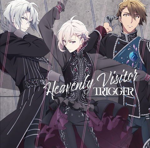 (Theme Song) Idolish7 TV Series ED: Heavenly Visitor by TRIGGER