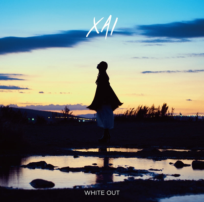 (Theme Song) Godzilla: Planet of the Monsters Movie Theme Song: WHITE OUT by XAI [Artist Edition]