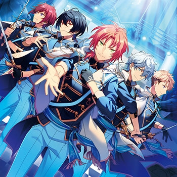 (Album) Ensemble Stars! Album Series: Knights [First Run Limited Edition]