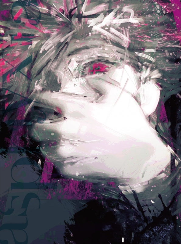 (Theme Song) Tokyo Ghoul:re TV Series OP: asphyxia by Co shu Nie [Production Limited Edition]