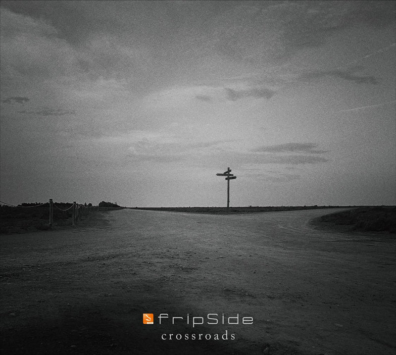 (Album) crossroads by fripSide [w/ Blu-ray, First Run Limited Edition]