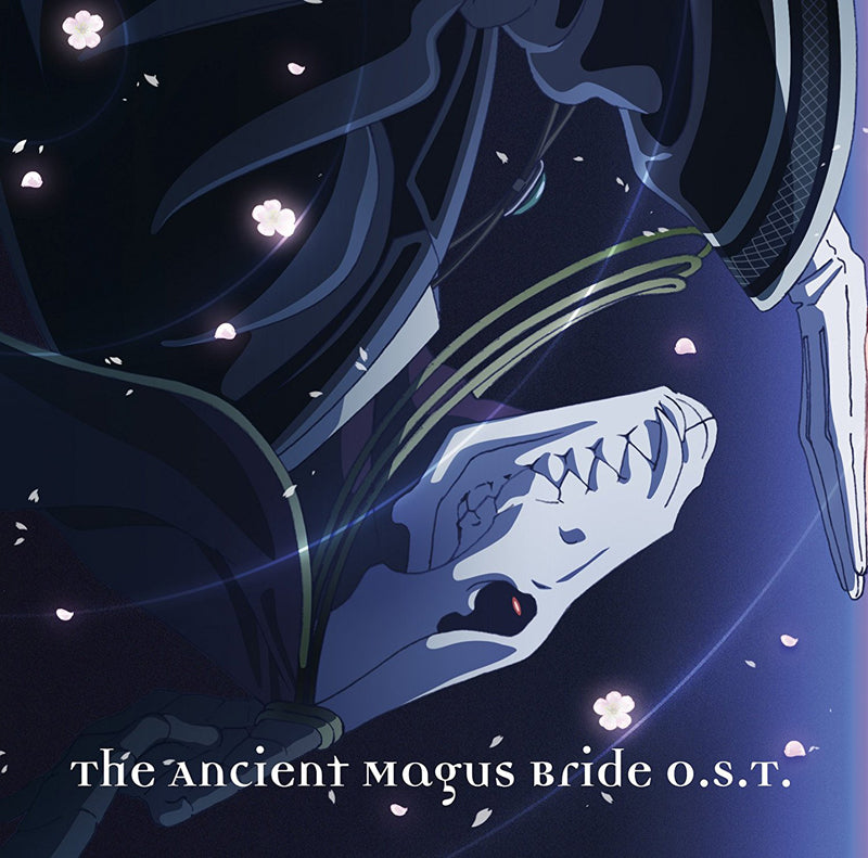 (Soundtrack) The Ancient Magus' Bride TV Series Original Soundtrack 1